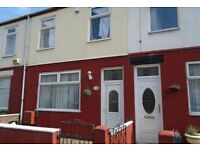 3 Bed Terrace to rent with Garden!