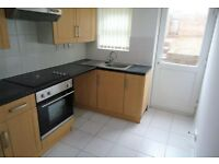 2 Double bed flat on 2 levels with garden and parking in Wirral - DSS & Pets Considered