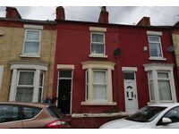 2 Bed Terrace to rent in Tranmere with no admin fees & DSS Considered!