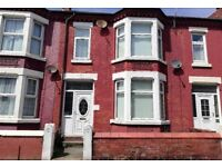 3 Bed Terrace to rent in Wallasey - DSS Considered