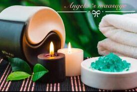 new shop open 🌹Full body massage