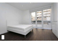 Bright and modern rooms available in East London University area