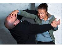 SELF DEFENCE CLASSES - SELF DEFENCE FOR WOMEN