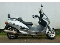 Suzuki Burgman AN400 (please read)