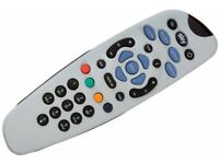 Sky Remote Control - as new
