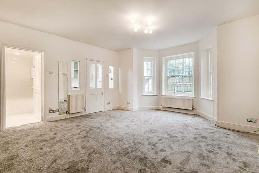 1 bedroom flat in REF:1133, Gunterstone Road, West Kensington, W14
