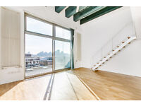 A Beautiful One / two Bedroom Flat at The Piper Building in Fulham SW6 3EF