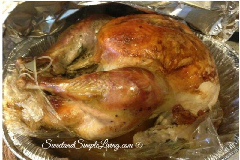 how to brine a turkey ebay
