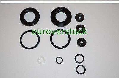 Floor Jack, Lincoln Walker 93642, 93652 Seal Repair Rebuild Kit - ships from USA