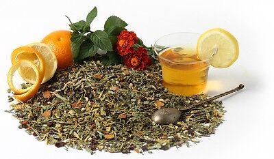 HERBAL TEA DOUCHE Yeast Infection Antibacterial Antiviral Vaginitis (Yeast Infection Herbal)