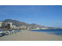 Apartment in Spain-Costa del Sol to rent