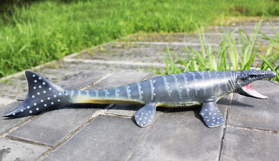 Basilosaurus action figure toy model sea dinosaur monster creature Kronosaurus ()