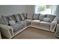 CHEEPEST SALE ON ALL NEW SHANNON CORNER SOFA AND 3+2 SEATER SOFA SET AVAILABLE IN STOCK
