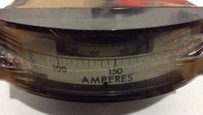 9081852100 Sangamo Adf-7 Ampere Demand Meter 150