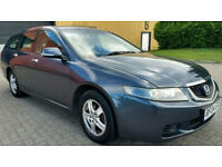HONDA ACCORD SE ESTATE 2.0 V-TECH AUTOMATIC passat a4 mondeo avensis