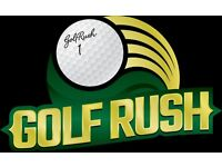 GOLF BALLS WANTED! IMMEDIATE CASH PAID! ANY MAKE ANY QUANTITY!