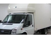 Man and van hire, delivery and removal services cheap prices 24/7 nationwide local furniture movers