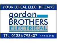 ***Gordon Brothers Electrical***