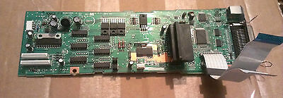 Refurb Oki Okidata ML 390/391 Turbo USB Main Logic Board Part# 419052 Srf Pcba Srf Board