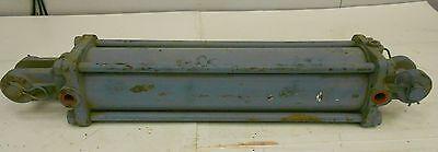 Hydraulic Cylinder 20inch 1 14inch Ram 17858lr