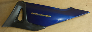 2001 GL 1800 GOLD WING RIGHT SIDE COVER