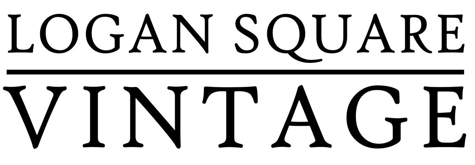 Logan Square Vintage