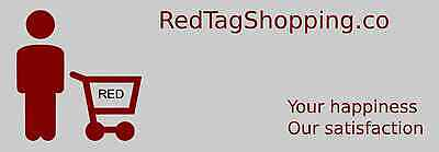 RedTagShopping.co Same Day Shipping