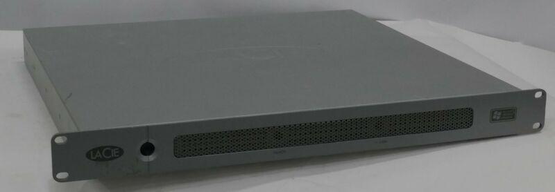 LACIE 4TB ETHERNET DISK 301300U NAS STORAGE SERVER RACK EXTERNAL DRIVE NETWORK