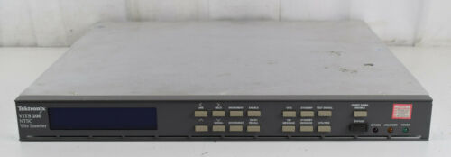 Tektronix VITS 200 NTSC Vits Intester Test Signal Generator | Tested/Working