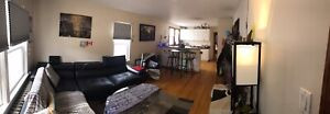Sublet available for May to July