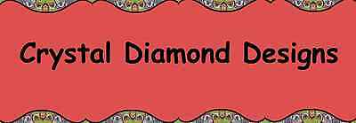 Crystal Diamond Designs