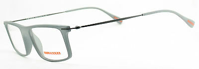 PRADA SPORTS VPS 03E ROR-101 Eyewear RX Optical Eyeglasses FRAMES Glasses - New