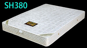 Brand New Prince Super Firm Mattress Queen SH380 Chipping Norton Liverpool Area Preview