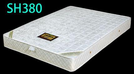Brand New Prince Super Firm Mattress Single/Queen SH380