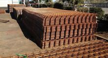 Reo Mesh Steel Sheets for Concrete - F52 F62 F72 and more Beenleigh Logan Area Preview