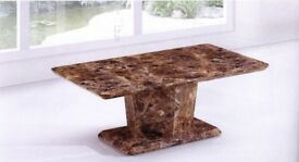 Marble Effect Coffee Tables