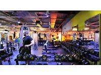 DISCOUNTED Gymbox Westfield London Membership
