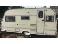 Avondale caravan for sale SOLD