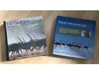 Reader's Digest: Life On Earth & The Living Planet David Attenborough H/B Books