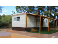Two bedroom holiday house for rent near Benidorm SPAIN