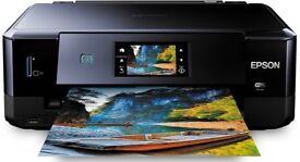 epson expression XP 760 printer