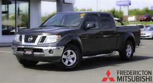 2012 Nissan Frontier SV CREW! REDUCED! 4X4! LOADED! ONLY 78K!