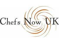 Relief Head Chef Dumfries Scotland £13ph