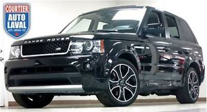 2013 Land Rover Range Rover Sport GT LIMITED