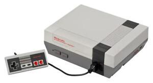 Nintendo NES (i023678)