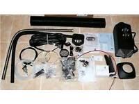 New Eberspacher airtronic d4 12 volt night heater new