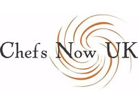 Sous Chef...Country Pub/All homemade...£21+Bonus+Accommodation