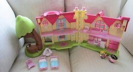 ELC Dolls House.