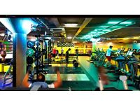 GYMBOX Holborn membership (16 months) £65 a month NO JOINING FEE!