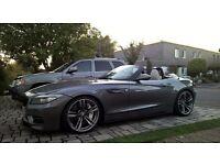 """4 NEW 18"""" BMW ALLOYS TO FIT 3 SERIES E46 E90 E92 E93 M SPORT M3 M4 M5 M6 M SPORT F10 F11 F12 Z4"""